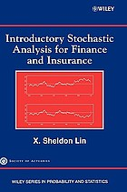 Introductory stochastic analysis for finance and insurance