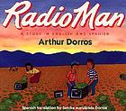Radio man : a story in English and Spanish