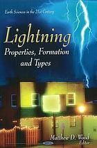 Lightning : properties, formation and types