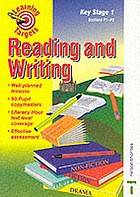 Reading and writing : key stage 1, Scotland P1-P3