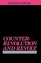 Counterrevolution and revolt