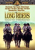 The long riders.