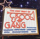 The very best of Kool & the Gang.