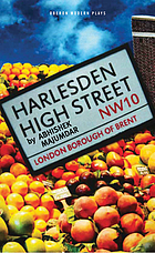 Harlesden High Street : a play in verse