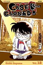 Case closed. Vol. 12