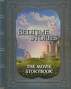 Bedtime stories : the movie storybook