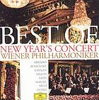 Best of New Year's concert.