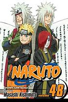 Naruto. Volume 48, The cheering village