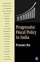 Progressive fiscal policy in India