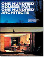 100 : one hundred houses for one hundred European architects of the twentieth century