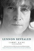 Lennon revealed