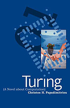 Turing : a novel about computation