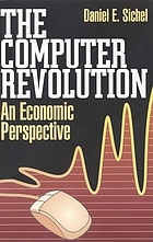 The computer revolution : an economic perspective