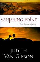 Vanishing point : a Claire Reynier mystery
