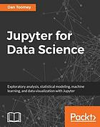 Jupyter for Data Science.