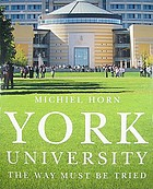 York University : the way must be tried