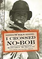 When I crossed No-Bob