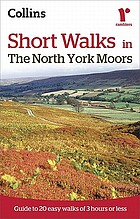 Short walks in the North York Moors.