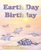 Earth Day birthday