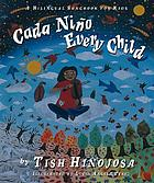 Cada nino = every child