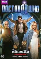 Doctor Who. / A Christmas carol