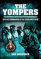 The Yompers : with 45 Commando in the Falklands War