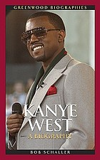 Kanye West : a biography
