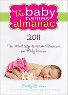 The baby names almanac, 2011