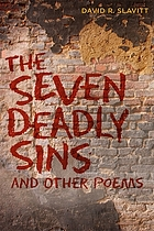 The seven deadly sins : and other poems