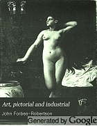 Art, pictorial and industrial; an illustrated magazine.