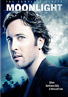 Moonlight. The complete series. 4