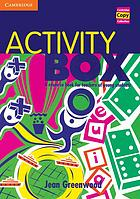 Activity box : a resource book for teachers of young students