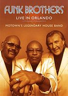 The Funk Brothers live in Orlando, December 31, 2005