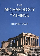 The Archaeology of Athens cover image