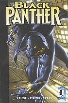 Stan Lee presents-- Black Panther : the client