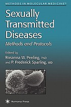 Sexually transmitted diseases : methods and protocols