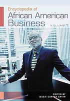 Encyclopedia of African American business