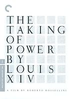 La prise de pouvoir par Louis XIV = The taking of power by Louis XIV