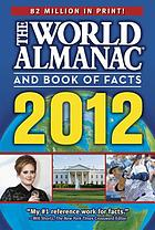 The world almanac and book of facts, 2012