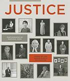 Justice : faces of the human rights revolution