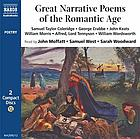 Great narrative poems of the romantic age.