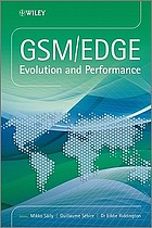 GSM/EDGE : evolution and performance