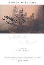 Writing in the dust : after September 11