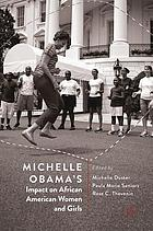 Michelle Obama's Impact on African American Women and Girls