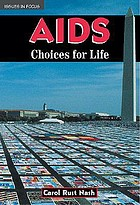 AIDS : choices for life