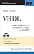VHDL : modular design and synthesis of cores and... by  Zainalabedin Navabi