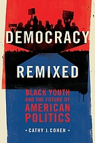 Democracy remixed