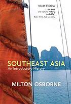 Southeast Asia : an introductory history