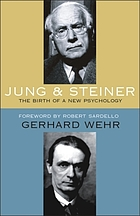 Jung & Steiner : the birth of a new psychology