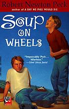Soup on wheels